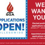 Encourage Students to Participate in Our Campus Student Government Associations