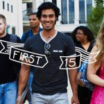 Help Celebrate Our Students Who Completed Their First 15 Credits