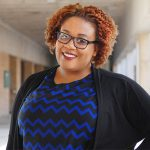 Students Identify Their Thinking Process in Jennifer Tomlinson's African American Humanities Class — Faculty Highlight