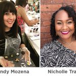 What Do You Do — Mindy Mozena  and Nicholle Trapp