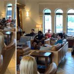 Reveal Rollins Event Hosted Valencia Students