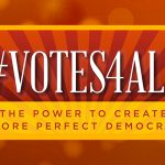 Peace and Justice Institute Launches #Votes4All Public Workshops