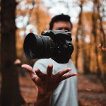 Give Us Your Best Shot! Photographs Wanted for Photography Exhibit