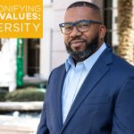 Featured Colleague: Kinyel Ragland Shares a Passion for Learning and Helping Others