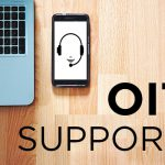 Additional OIT Support for Working Remotely