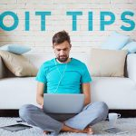 OIT Tips for Improving Internet Connectivity