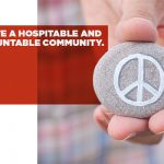 PJI Principle 1: Create a Hospitable and Accountable Community