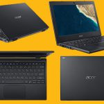 Laptops Now Available for Students for Summer Term