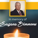 In Remembrance — Eugene Simmons
