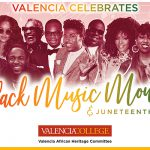 VAHC Invites You to Join the Black Music Month and Juneteenth Celebration