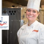 Chef Jenn Named Southeast Chef Educator of the Year