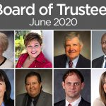 Equity Conversations Highlighted at District Board of Trustees Meeting