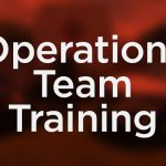 Operations Team Completes Nearly 930 Training Sessions Since Spring Break