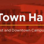 Join Us for West Region Town Halls