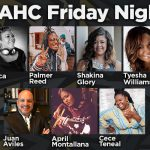 Join VAHC Friday Night for a Tribute to Gospel, Blues and Rock
