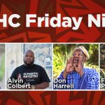 Join VAHC Friday Night for Live Hip-hop, Rap, Afrobeat and Caribbean Music Performances