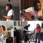 Juneteenth and Black Music Month Celebrations Bring Together Performers, Presenters and Valencia Community