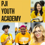 PJI Youth Academy Offers Opportunity for High Schoolers to Learn About Social Justice