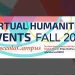 Cultural Event Opportunities for Students This Fall