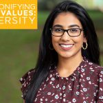 Featured Colleague: Saudia Yassin Sees Value in Diversity