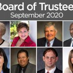 Board Approves Presidential Profile and Candidate Discernment Process to Kick Off Presidential Search