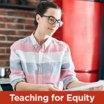 Teaching for Equity: Fall Efforts to Advance Equity-minded Teaching and Learning