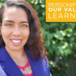 Featured Colleague: Jenniffer Fernandez Toribio Draws on Her Own Experiences to Guide Students