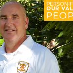 Featured Colleague: A Desire to Be Part of Something Bigger Led Terry Van Valkenburg to a Career in Security