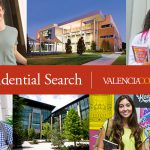 Presidential Search Launches Today