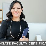 Associate Faculty Certification: Important Deadlines and Information for the 2020-2021 Academic Year