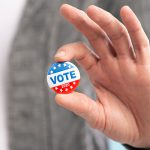 Encouraging Our Students to Register to Vote and Become Informed Voters