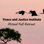 Engage in Reflective Practices in PJI Fall Retreat