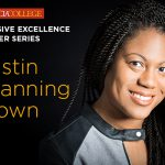 Inclusive Excellence Speaker Series Will Feature Author Austin Channing Brown
