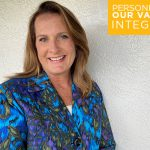 Featured Colleague: Michelle Ames Loves a Challenge