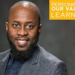 Featured Colleague: William Jefferson Builds Peaceful Pathways, Equity and a New Brand of Leadership at Valencia