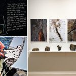 Time is Running Out to View the Faculty Fine Art Exhibition