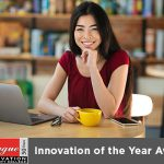 Nominate a Colleague for the 2021 Innovation of the Year Awards