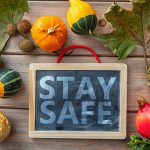 Know Before You Go: Tips to Stay Safe This Thanksgiving