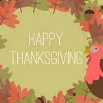 Our Valencia College Family is Thankful For…