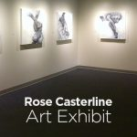Exploring Work and Play, Rose Casterline's Work Exhibited at Tallahassee Community College
