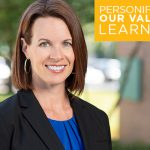 Featured Colleague: Jennifer Lawhon Loves to Inspire, One Student at a Time