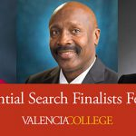 Presidential Search Finalists Feedback Due Tuesday