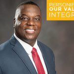 Featured Colleague: Daryl Davis Carved a Path from Hoops to Data Analysis