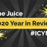 In Case You Missed It — The 2020 Year in Review