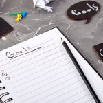 Managing Smart: Planning and Goal Setting in Uncertainty