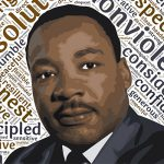 Celebrate Martin Luther King Jr. With VAHC Events