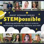 Laura D'Alessio Launches STEMpossible Guest Speaker Series