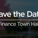 Save the Date: Valencia's Financial Update Virtual Town Hall