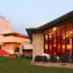 Enjoy a Virtual Tour of Frank Lloyd Wright's Architecture at Florida Southern College