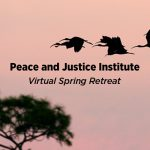You're Invited to the 2021 PJI Spring Faculty and Staff Virtual Retreat